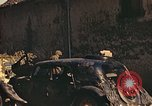 Image of damaged cars France, 1944, second 3 stock footage video 65675059825