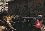 Image of damaged cars France, 1944, second 6 stock footage video 65675059825