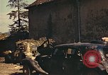 Image of damaged cars France, 1944, second 7 stock footage video 65675059825