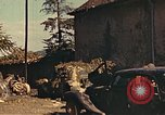 Image of damaged cars France, 1944, second 9 stock footage video 65675059825