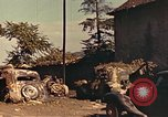Image of damaged cars France, 1944, second 11 stock footage video 65675059825