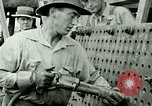 Image of riveting equipment United States USA, 1923, second 3 stock footage video 65675059834