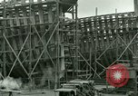 Image of shipyard United States USA, 1923, second 12 stock footage video 65675059835
