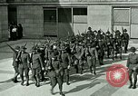 Image of uniform drill United States USA, 1923, second 5 stock footage video 65675059839