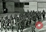 Image of uniform drill United States USA, 1923, second 6 stock footage video 65675059839