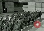 Image of uniform drill United States USA, 1923, second 7 stock footage video 65675059839
