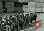 Image of uniform drill United States USA, 1923, second 8 stock footage video 65675059839