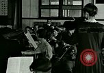 Image of orchestra class United States USA, 1923, second 3 stock footage video 65675059841