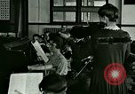 Image of orchestra class United States USA, 1923, second 5 stock footage video 65675059841