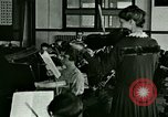 Image of orchestra class United States USA, 1923, second 6 stock footage video 65675059841