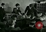 Image of class room United States USA, 1923, second 4 stock footage video 65675059843