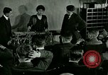 Image of class room United States USA, 1923, second 6 stock footage video 65675059843