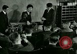 Image of class room United States USA, 1923, second 7 stock footage video 65675059843