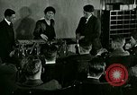 Image of class room United States USA, 1923, second 11 stock footage video 65675059843