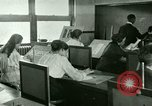 Image of art class room United States USA, 1923, second 2 stock footage video 65675059844