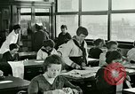 Image of sewing class United States USA, 1923, second 4 stock footage video 65675059845