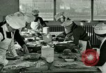 Image of cooking classes for American boys and girls United States USA, 1923, second 8 stock footage video 65675059847