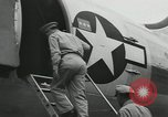 Image of Major General LeMay Guam Mariana Islands, 1945, second 5 stock footage video 65675059858
