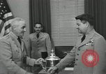 Image of Major General LeMay United States USA, 1957, second 10 stock footage video 65675059859