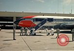 Image of Major General LeMay Nebraska United States USA, 1962, second 5 stock footage video 65675059861