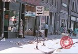 Image of poor people Illinois United States USA, 1967, second 6 stock footage video 65675059875