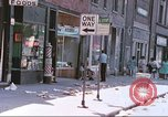 Image of poor people Illinois United States USA, 1967, second 7 stock footage video 65675059875