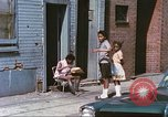 Image of poor people Illinois United States USA, 1967, second 8 stock footage video 65675059875
