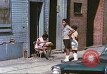 Image of poor people Illinois United States USA, 1967, second 9 stock footage video 65675059875