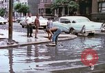 Image of poor people Illinois United States USA, 1967, second 10 stock footage video 65675059875