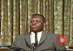Image of William Robinson Illinois United States USA, 1967, second 2 stock footage video 65675059876
