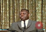 Image of William Robinson Illinois United States USA, 1967, second 6 stock footage video 65675059876