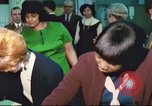 Image of Sister Mary Williams Chicago Illinois USA, 1967, second 1 stock footage video 65675059880