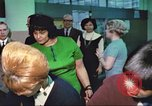 Image of Sister Mary Williams Chicago Illinois USA, 1967, second 2 stock footage video 65675059880