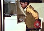 Image of African American children Chicago Illinois USA, 1967, second 2 stock footage video 65675059883