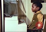 Image of African American children Chicago Illinois USA, 1967, second 3 stock footage video 65675059883
