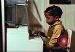 Image of African American children Chicago Illinois USA, 1967, second 12 stock footage video 65675059883