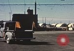 Image of Regulus missile Port Hueneme California USA, 1960, second 1 stock footage video 65675059885