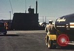 Image of Regulus missile Port Hueneme California USA, 1960, second 8 stock footage video 65675059885