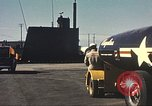 Image of Regulus missile Port Hueneme California USA, 1960, second 9 stock footage video 65675059885