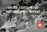 Image of Seabees Colorado United States USA, 1950, second 9 stock footage video 65675059887
