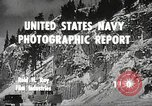 Image of Seabees Colorado United States USA, 1950, second 10 stock footage video 65675059887