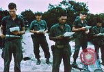 Image of Chaplain Corps Vietnam, 1965, second 8 stock footage video 65675059892