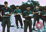 Image of Chaplain Corps Vietnam, 1965, second 9 stock footage video 65675059892