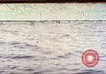 Image of USS Bluefish Pacific Ocean, 1945, second 1 stock footage video 65675059899