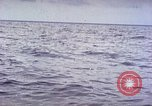 Image of USS Bluefish Pacific Ocean, 1945, second 2 stock footage video 65675059899