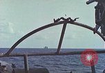 Image of USS Bluefish Pacific Ocean, 1945, second 3 stock footage video 65675059900