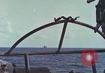 Image of USS Bluefish Pacific Ocean, 1945, second 4 stock footage video 65675059900