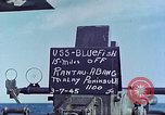 Image of USS Bluefish Pacific Ocean, 1945, second 6 stock footage video 65675059903
