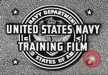 Image of Great Lakes Naval Training Center Illinois United States USA, 1944, second 11 stock footage video 65675059904