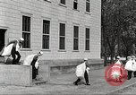 Image of Great Lakes Naval Training Center Illinois United States USA, 1944, second 5 stock footage video 65675059905